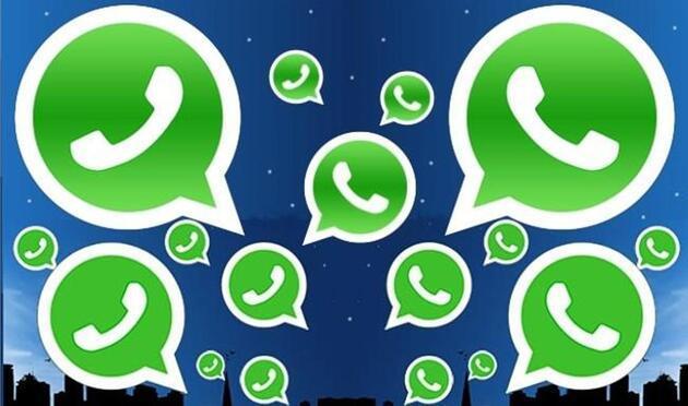 Whatsapp'da görüntülü görüşme dönemi başlıyor!
