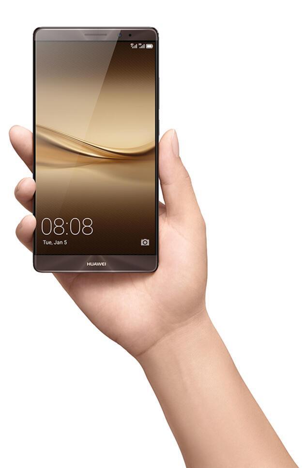 Huawei Mate 8'in fiyatı ve Türkiye çıkış tarihi