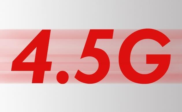 4.5G'nin 4G'den farkı ne?
