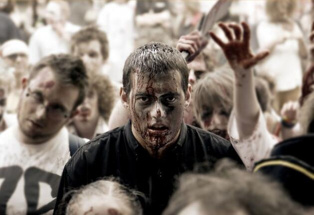Dünya olası bir zombi salgınına hazır mı?