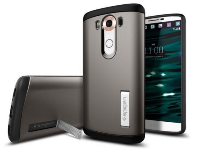 LG V10 için en iyi 10 kılıf
