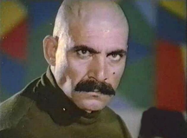 Kemal Sunal filmlerinin efsane karakterleri
