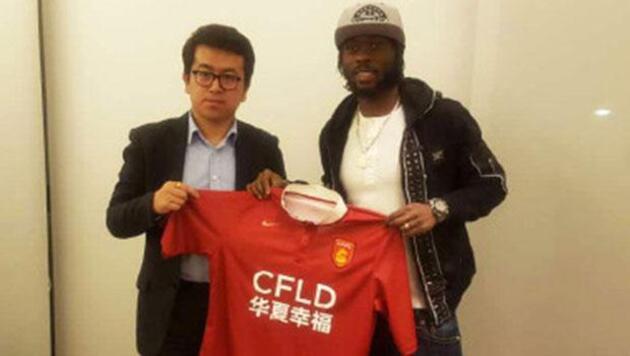 Şu çılgın Çinliler!.. 'Transfer bitti mi sandın'