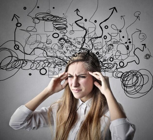 Negatif düşüncelerle başa çıkmanın 5 yolu