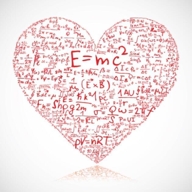 Aşkın matematiği