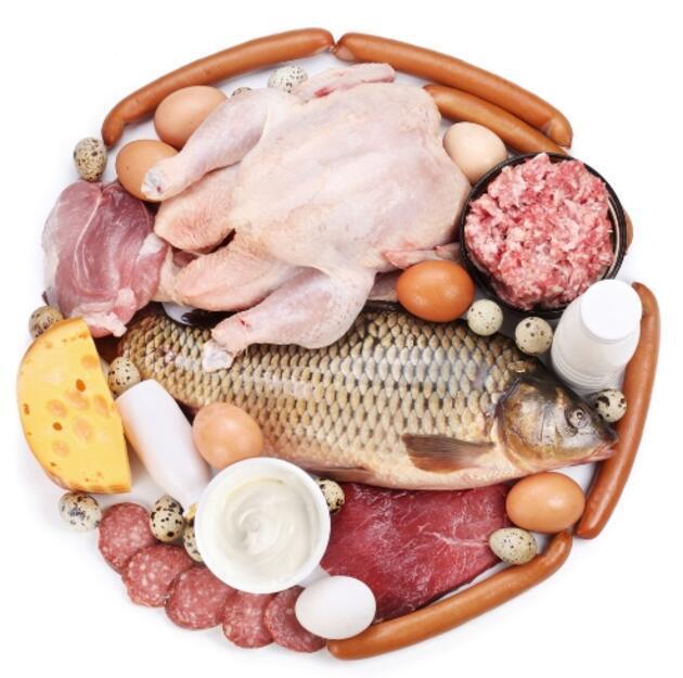 Alkali ve asidik besinler listesi