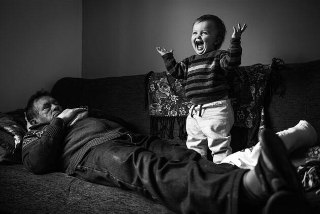 2016 Sony Dünya Fotoğraf Ödülleri'nde 2 Türk fotoğrafçı finalde!