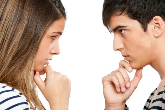 İlişkilerde normal kabul edilen 6 yanlış tavır