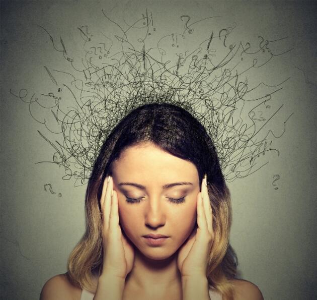 Anksiyete ile ilaç kullanmadan başa çıkmanın 6 yolu