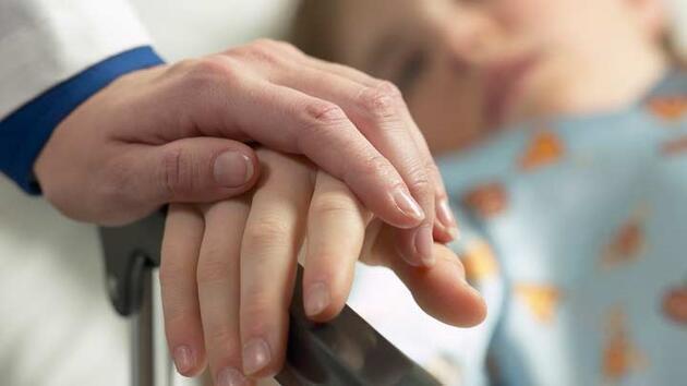 Kanser hastalarına bu 10 cümleyi kurmayın!
