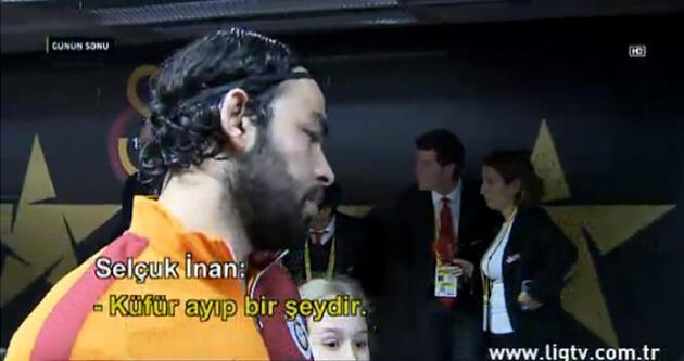 Galatasaraylı minik taraftardan Volkan'a 3 yıldız cevabı