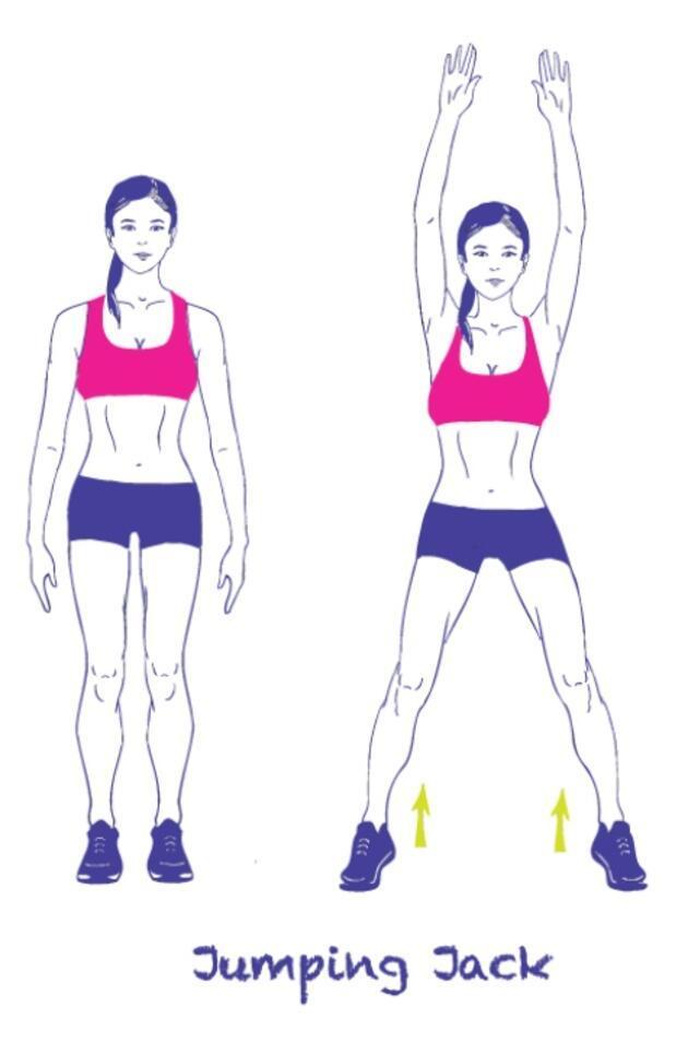 Pelvik kasları çalıştırmanın 4 yolu