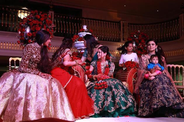 Hindu milyarder Antalya'da 10 milyon Euro'luk düğünle evleniyor