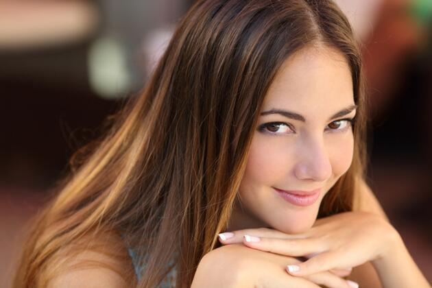 Çekiciliğinizi arttırmanın 10 yolu