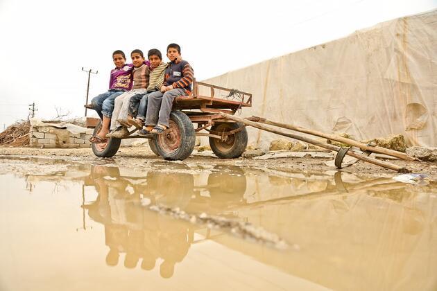'Fotoğraf Hikayeleri' fotoğrafseverlerle buluştu