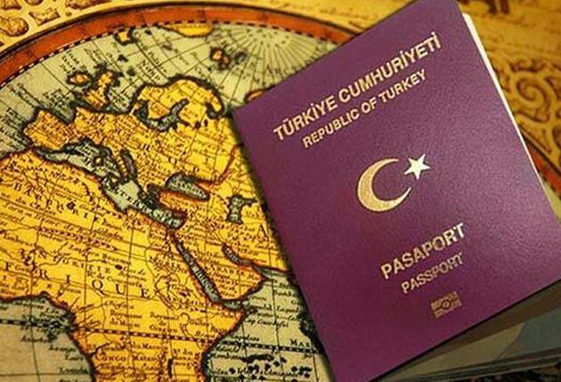 Avrupa'ya vizesiz yolculuk nasıl gerçekleşecek?