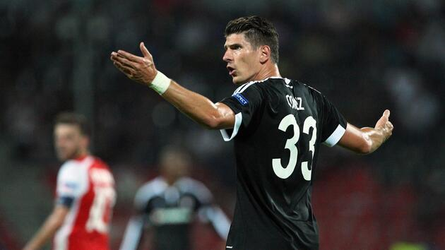 Mario Gomez hayır derse transferi muhtemel 4 golcü