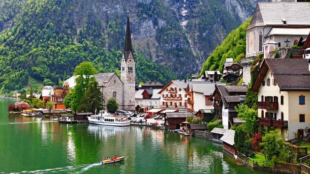 Avrupa'da vizesiz seyahat edebileceğiniz ülkeler
