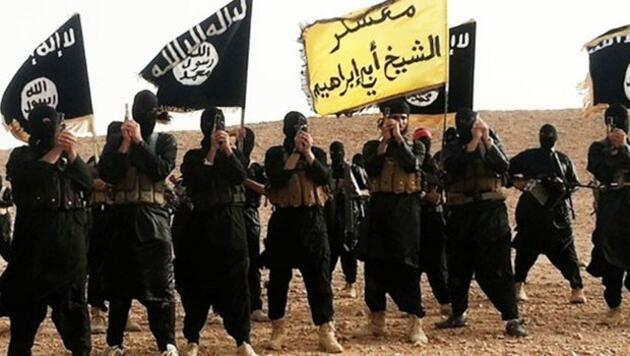10 soruda IŞİD tehdidi