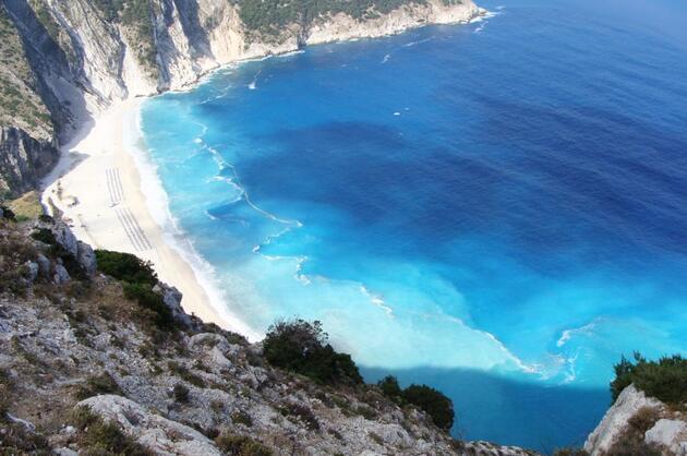 İşte Avrupa'nın düşük maliyetli 13 cenneti