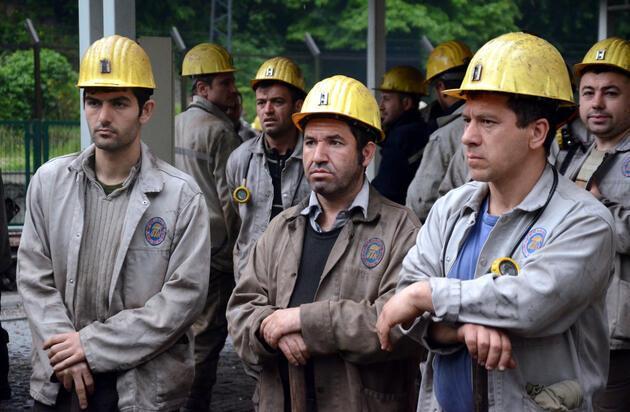Soma maden faciasının ikinci yıldönümünde hüzünlü anma