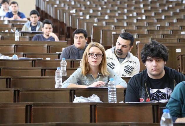 Üniversite Giriş Sınavlarında yeni dönem mi geliyor?