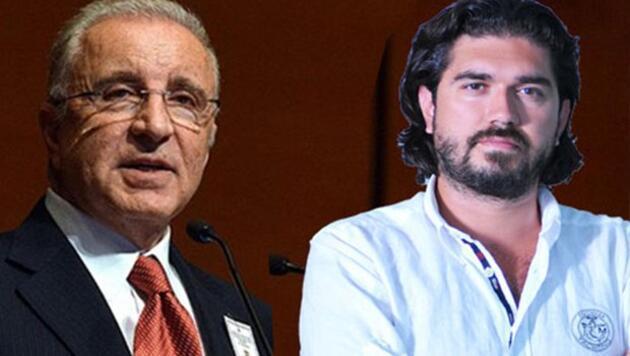 Ünal Aysal ve Rasim Ozan Kütahyalı'ya hapis cezası verildi