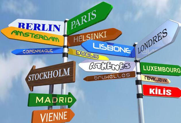 Yurtdışında staj yapın, avantaj kazanın