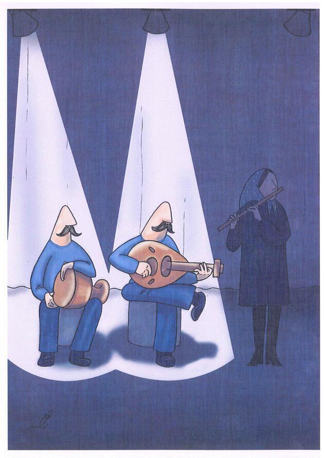 33. Aydın Doğan Uluslararası Karikatür Yarışması sonuçlandı