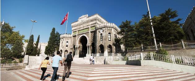 Dünyanın en iyi üniversiteleri sıralamasında Türkiye'den hangi üniversite var?