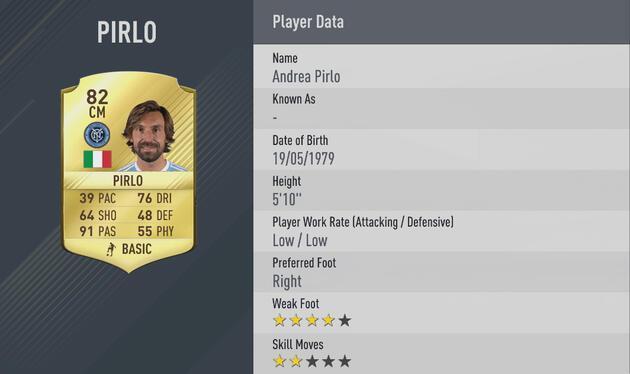 FIFA 17'nin en iyi 10 pasörü