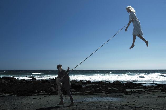 """Tim Burton'ın yeni filmi """"Bayan Peregrine'in Tuhaf Çocukları"""" İKSV'de"""