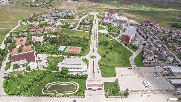 2016-2017 En iyi üniversiteler sıralaması açıklandı! İşte sıralamaya giren Türk üniversiteleri!