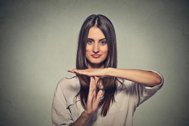 Gücünüze sahip çıkmanın 7 yolu