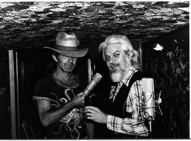 Rock'un önemli isimlerinden Leon Russell öldü