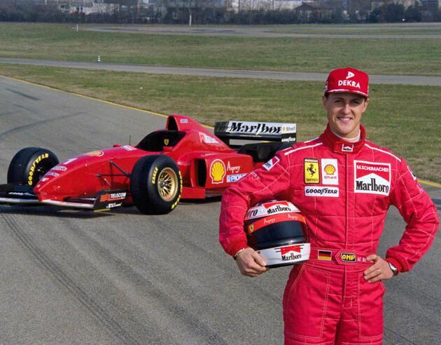 Michael Schumacher'in menajeri ilk kez konuştu