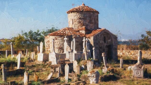 Edirne'deki 13 tarihi ibadethane ve kutsal mekan