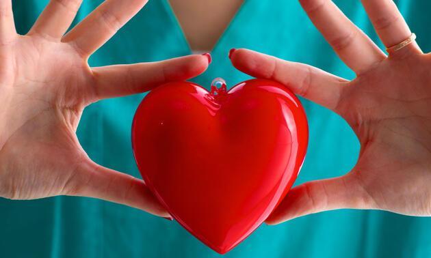 Kadınlar kalp krizini anlamıyor