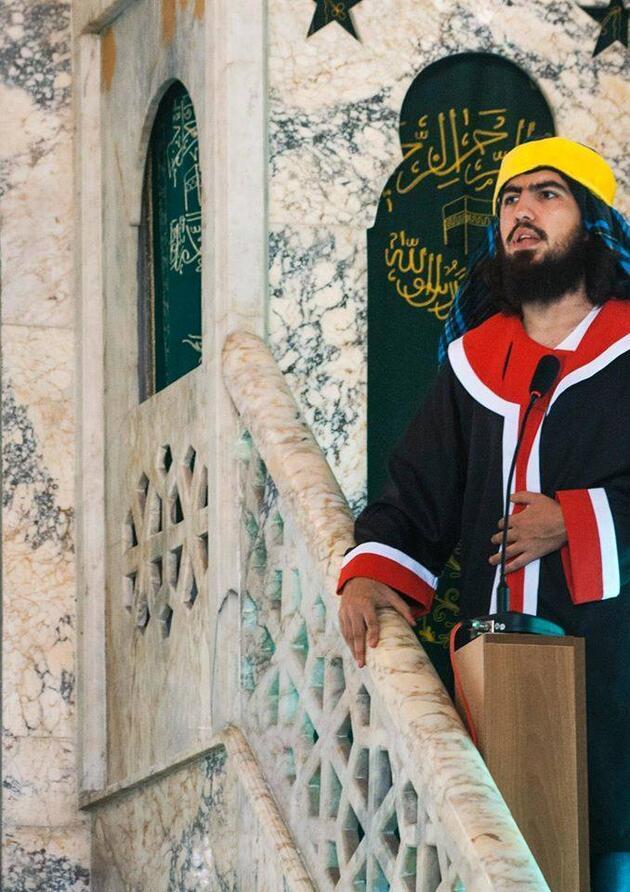 ODTÜ mezunu Raşid Tuğral nasıl DEAŞ'lı oldu?