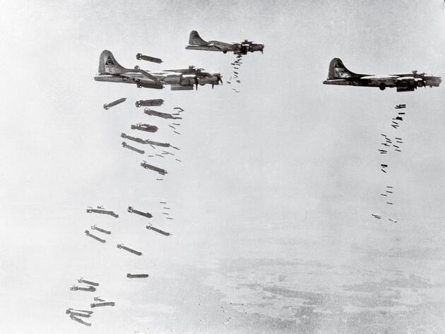 II. Dünya Savaşı'yla ilgili okullarda öğretilmeyen 21 şaşırtıcı gerçek