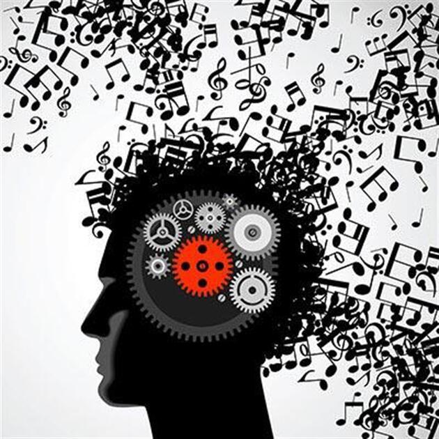 Enstrüman çalanlar daha çabuk öğreniyor