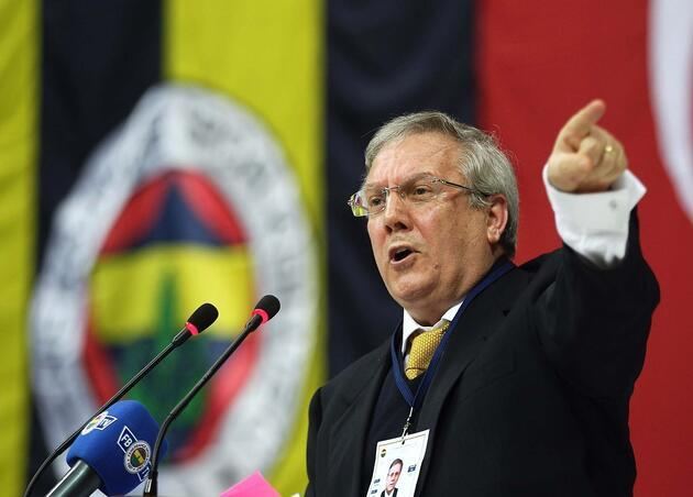 Türkiye Aziz Yıldırım'ın sözlerini konuşuyor