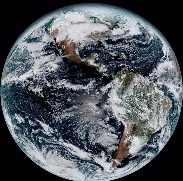 İşte dünyanın en net hali