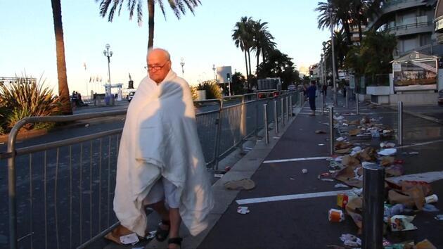Nice saldırganının sapkın hayatı