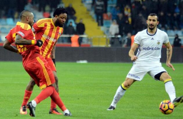 Fenerbahçe'de Şampiyonlar Ligi korkusu