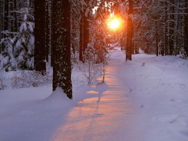 Meteoroloji'den müjde: Havalar ısınacak