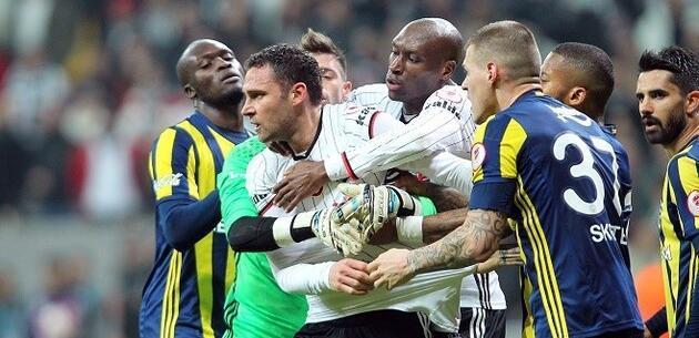 Beşiktaşlı Dusko Tosic'e kötü haber