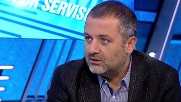 Mehmet Demirkol Galatasaray'ı eleştirdi
