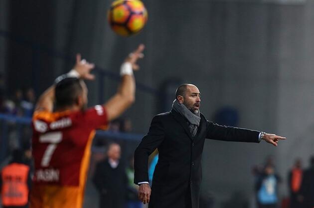 Galatasaray'ın Igor Tudor transferine yorumlar