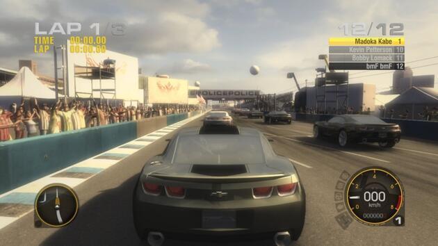 Otomobil tutkunlarının vazgeçemeyeceği bilgisayar oyunları